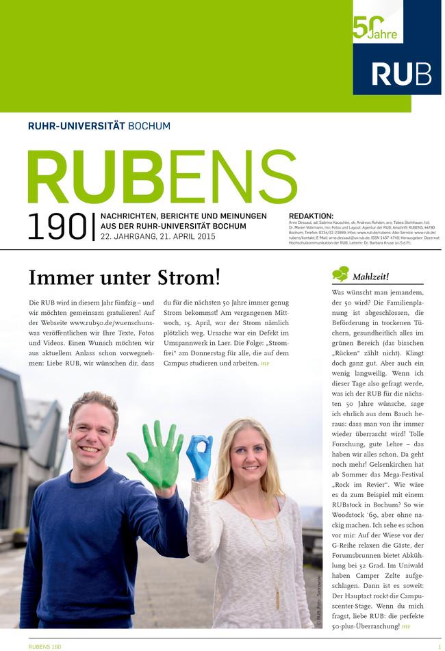Rubens 190