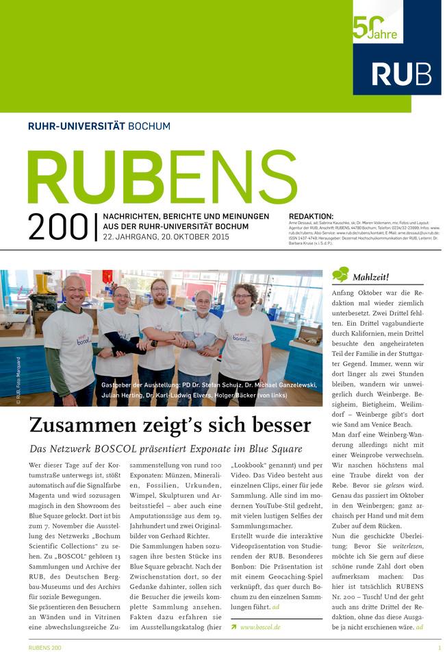 Rubens 200