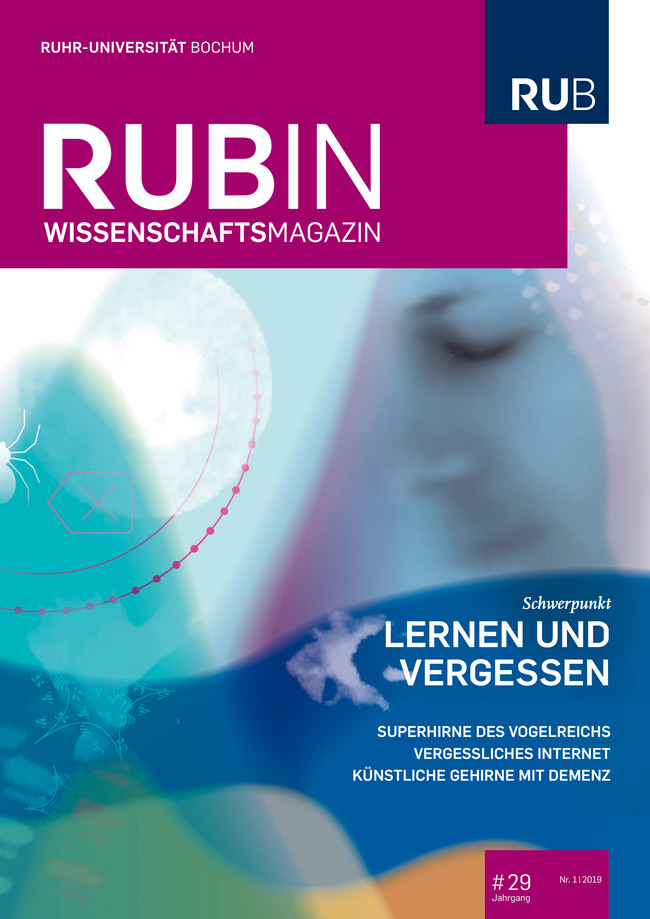 Cover Rubin