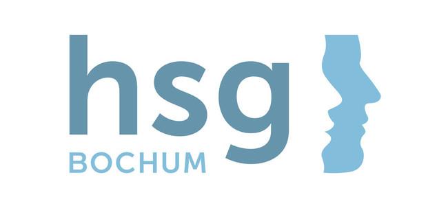 Logo Hochschule für Gesundheit