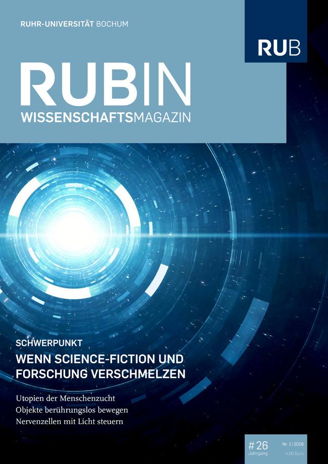 Cover Rubin 1/2016