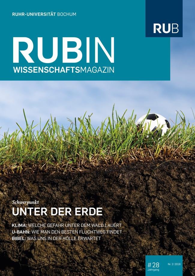 Cover Rubin 2/2018