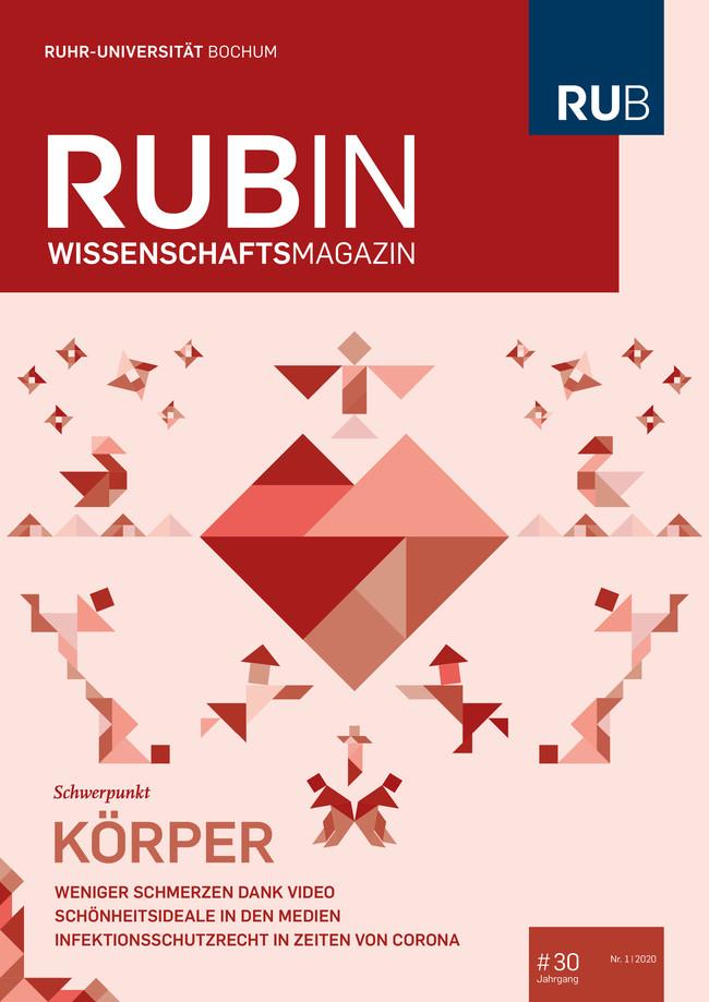 <div> Rubin-Cover 2020/1</div>