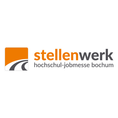 Logo vom Stellenwerk