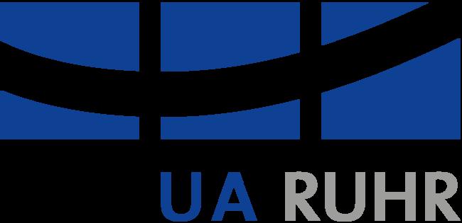 Logo der UA Ruhr