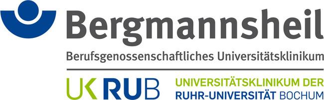 Logo Bergmannsheil