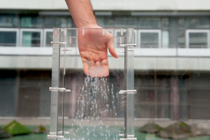 Fließen  Wenn der Boden ins Fließen gerät - Newsportal - Ruhr-Universität ...