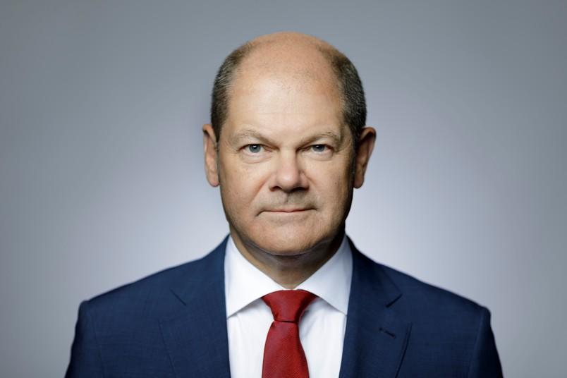 Olaf Scholz ist Bundesminister der Finanzen und Vizekanzler der Bundesregierung.