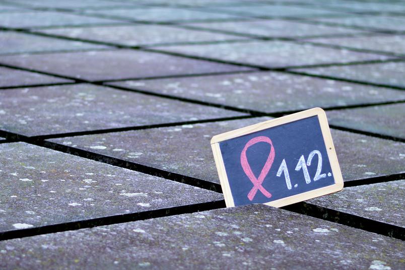 Menschen mit HIV haben heute die gleiche Lebenserwartung wie gesunde Menschen.