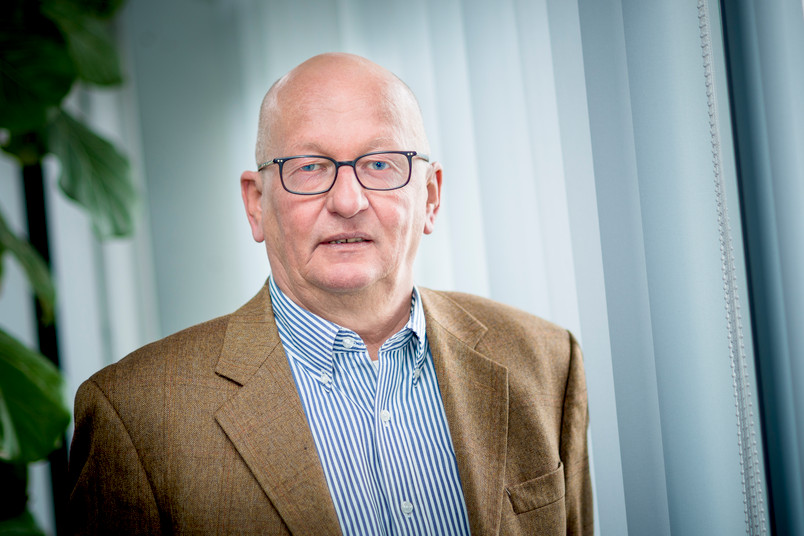 Arbeitswissenschaftler Heiner Minssen sieht Verbesserungspotenzial im deutschen Hochschulsystem.
