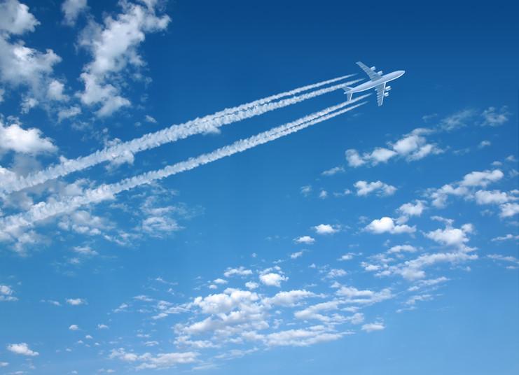 Flugzeugunglücke lösen stets viel Medienrummel aus.