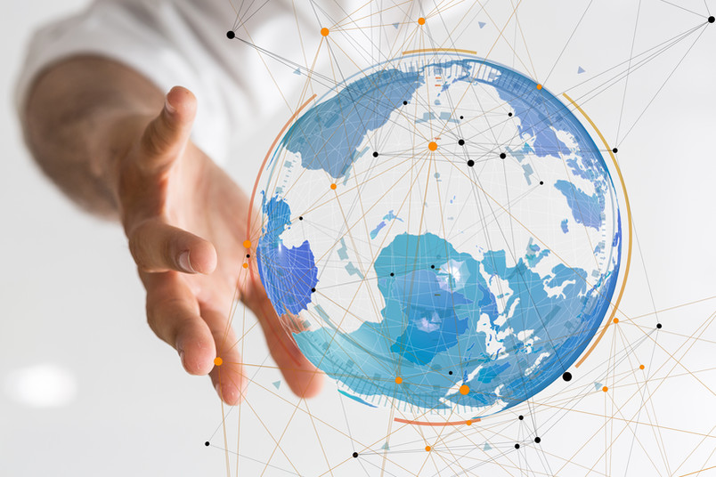Die Welt vernetzt sich mehr und mehr. Das bietet Raum für Verbrechen im Cyberspace.