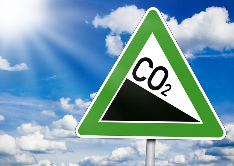 Geschlossene Kohlenstoffkreisläufe würden verhindern, dass Kohlendioxid einfach in die Atmosphäre entweicht.