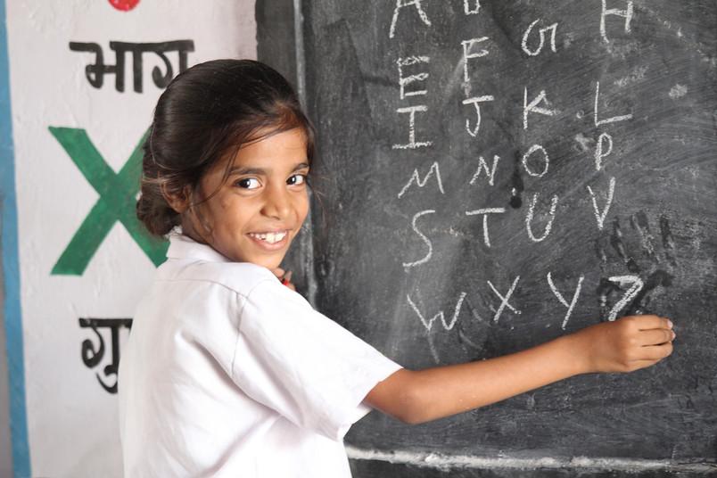 Um Kinder mit Fluchterfahrungen geht es beim nächsten Bochumer Dialog zur Lehrerbildung.