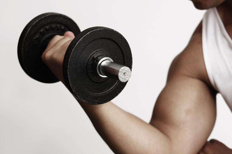 Anders als bislang gedacht ist das Protein Titin nicht nur für die Elastizität der Muskeln verantwortlich, sondern hilft auch bei der Kontraktion.