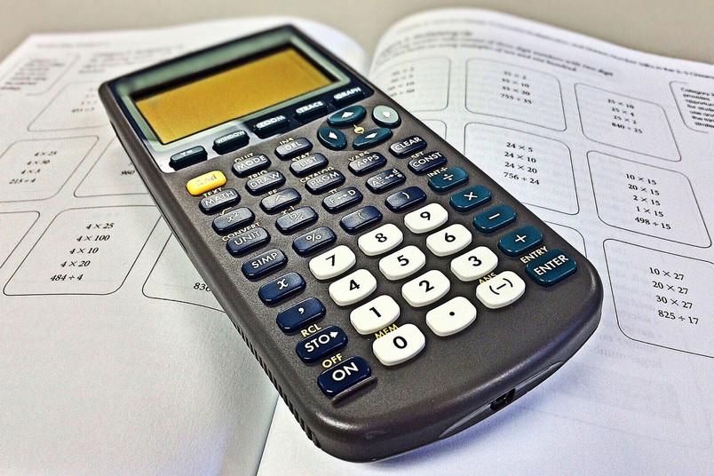 500 Mathematiker treffen sich an der RUB und werden garantiert mehr als nur einen Taschenrechner benötigen.