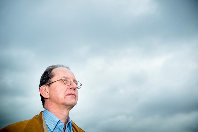 Lutz Budrass ist Experte für die Geschichte des Luftverkehrs.
