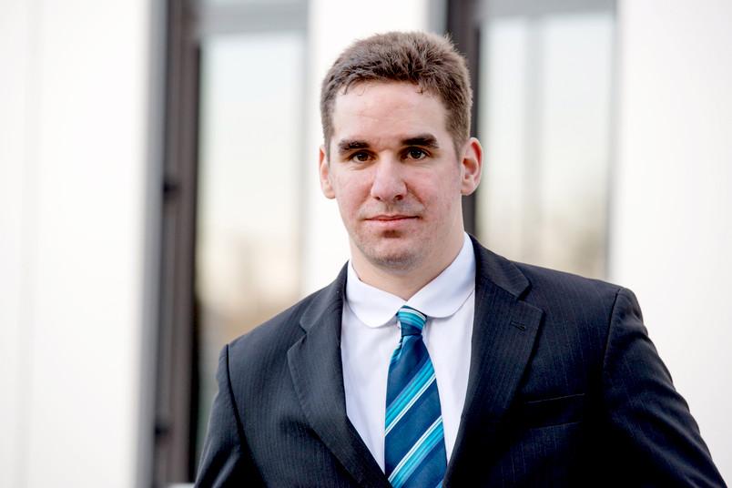 Dritter Inhaber der PWC-Stiftungsprofessur: Jens Günther