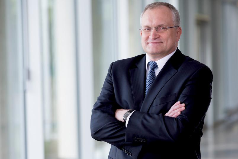 Christoph M. Schmidt ist weiterhin Vorsitzender des Sachverständigenrats.
