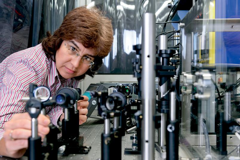 Prof. Dr. Martina Havenith