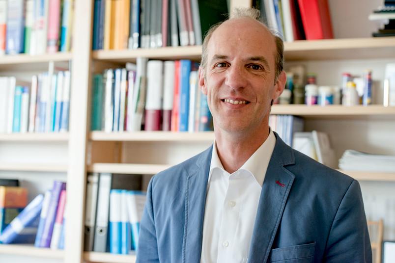 Nils Metzler-Nolte