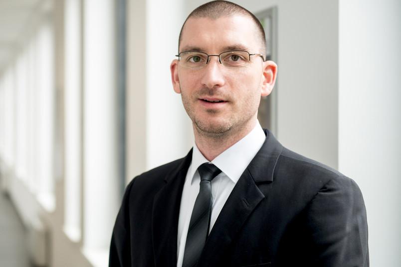 Frank Rosenkranz ist Experte für bürgerliches Recht im digitalen Zeitalter.