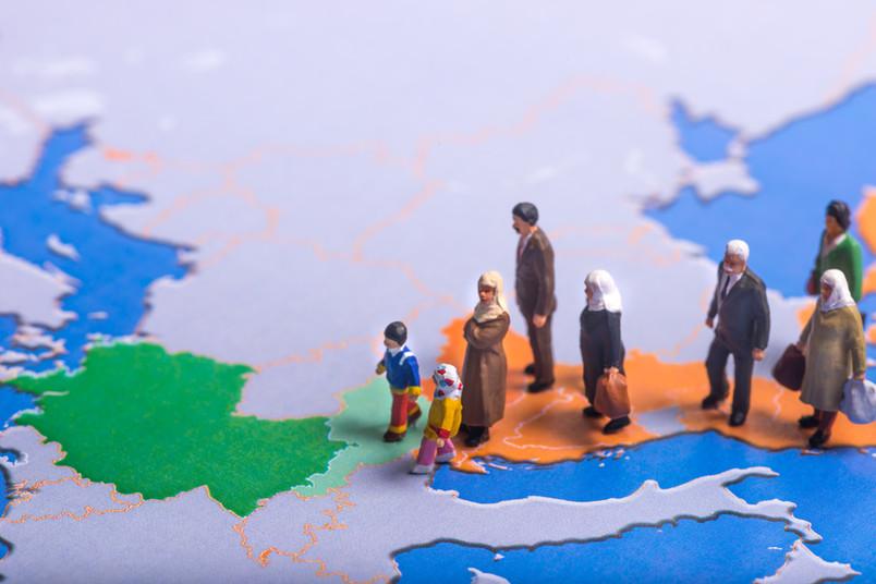 Beim Lehrforschungsprojekt Marem untersuchen RUB-Studierende, über welche Routen Flüchtlinge nach Europa kommen. Außerdem schauen sie sich die Situation von Asylsuchenden im Mittelmeerraum an – vor Ort. Marem ist auch bei der Veranstaltung am 11. Mai Thema.
