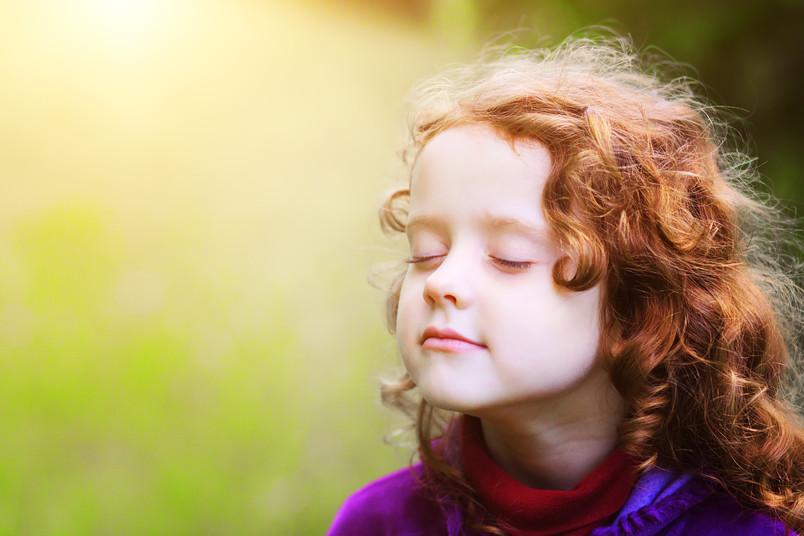 Unser Geruchssinn beeinflusst, wie unser Gehirn die Informationen über neuartige Objekte abspeichert.