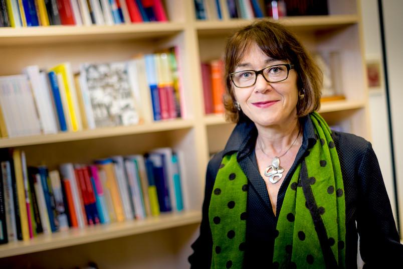 Prof. Dr. Astrid Deuber-Mankowsky vom RUB-Institut für Medienwissenschaft wagt eine Zukunftsprognose für ihre Forschungsdisziplin.