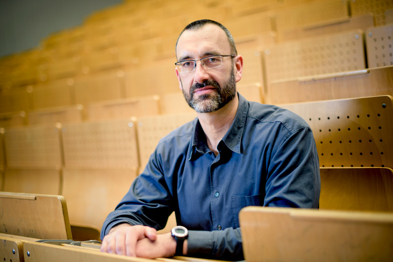 Prof. Dr. Michael Roos vom Lehrstuhl für Makroökonomik der RUB wagt eine Zukunftsprognose für seine Forschungsdisziplin.