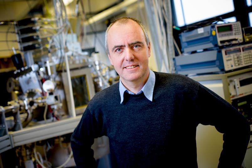 Prof. Dr. Achim von Keudell vom Lehrstuhl für Experimentalphysik II der RUB wagt eine Zukunftsprognose für seine Forschungsdisziplin.