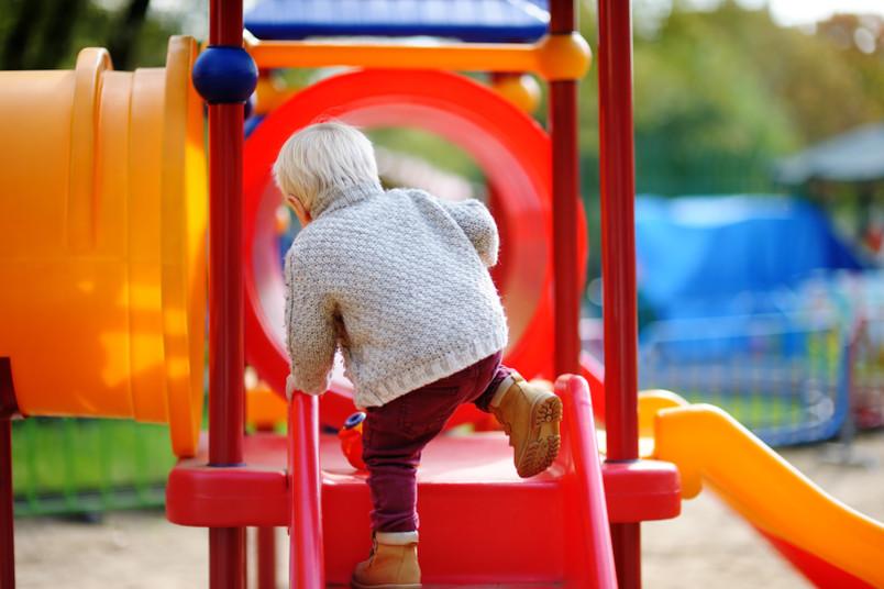 Wie Kinder ihre Umgebung wahrnehmen, wollen Psychologen der RUB untersuchen.