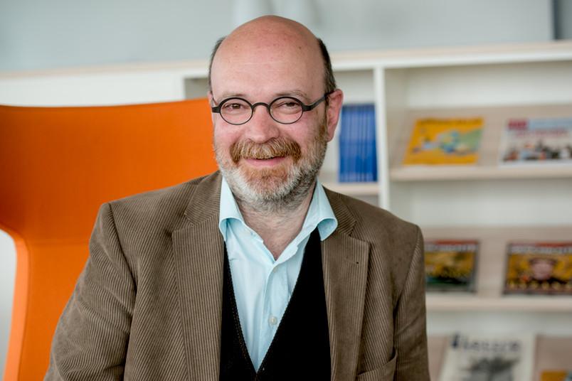 Volkhard Krech