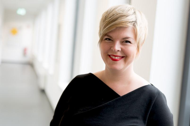 In ihrer Dissertation brachte Rabea Kohnen erfolgreich Germanistik und Geschichte zusammen.