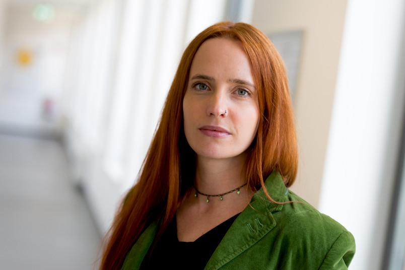 Für ihre Dissertation erhielt Cornelia Wächter unter anderem einen Brit-Cult-Award.