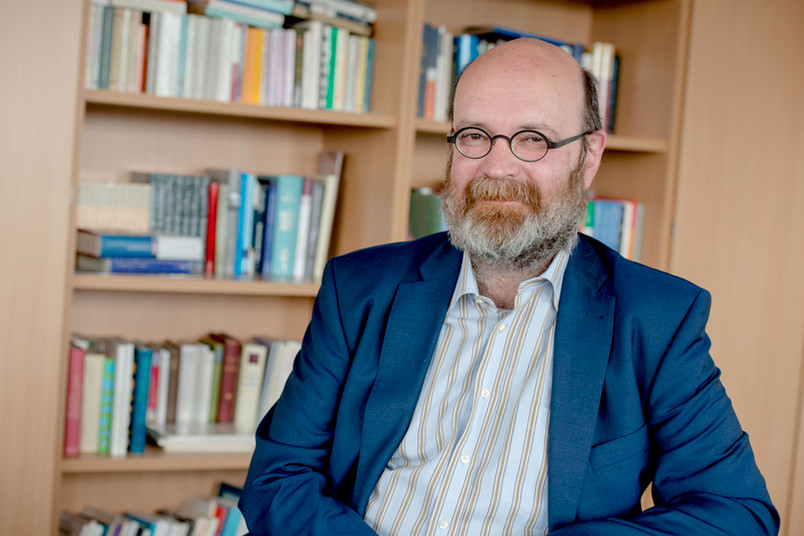 Prof. Krech