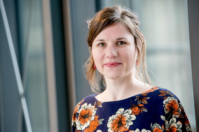 Expertin für US-amerikanische Kultur: Heike Steinhoff