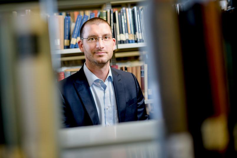 Prof. Dr. Frank Rosenkranz