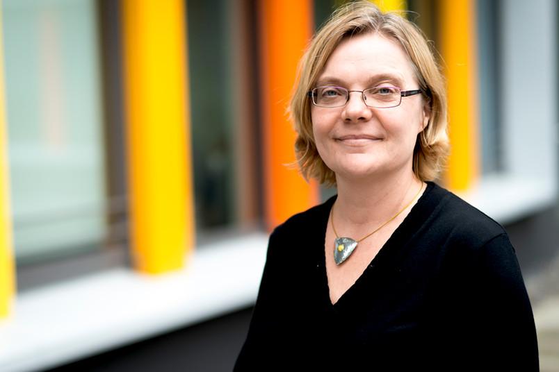 Dr. Elisabeth de Boer