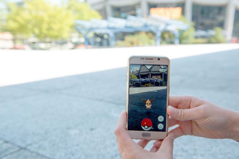 Die einen lieben es, die anderen sehen nicht, was daran so toll sein soll: das Augmented-Reality-Spiel Pokémon Go