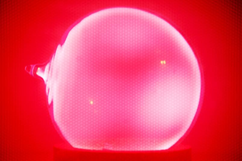 """Plasmen sind ionisierende Gase mit freien Ionen und Elektronen. Die Vortragsreihe """"Alles Plasma"""" beschäftigt sich mit ihnen."""