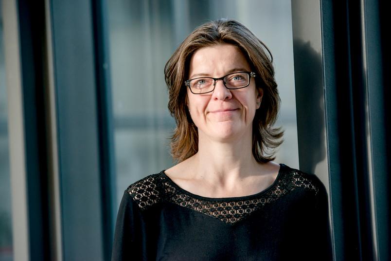 Friederike Bergstedt