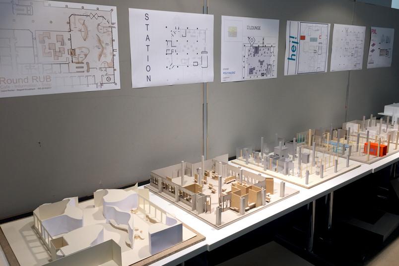 Architekturmodelle