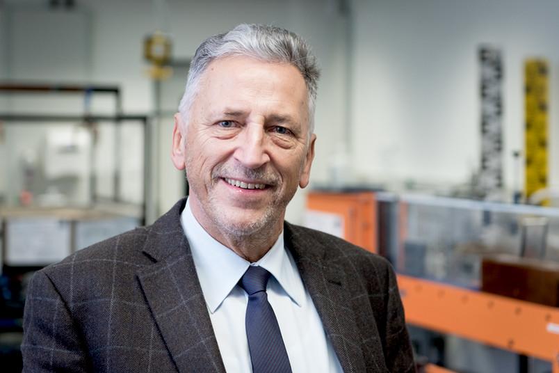 Sprecher der neuen Forschergruppe: Andreas Schumann