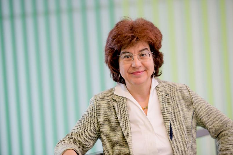 Porträtfoto von Martina Havenith-Newen