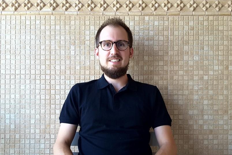 RUB-Historiker Andreas Jünger