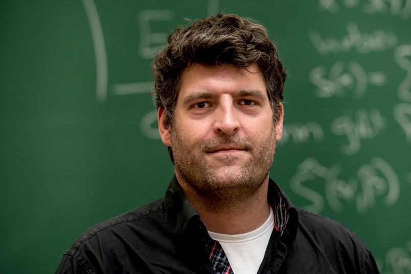 Porträt eines Mannes, etwa 40 Jahre alt