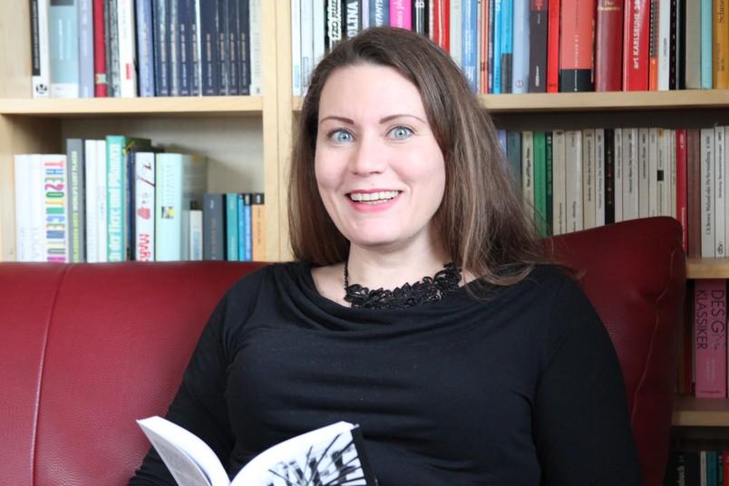 <div> Tanja Gabriele Baudson ist Psychologin und Expertin für das Thema Hochbegabung.</div>