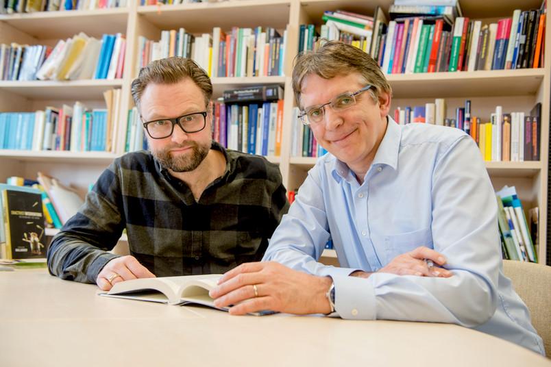Tobias Schlicht, Albert Newen