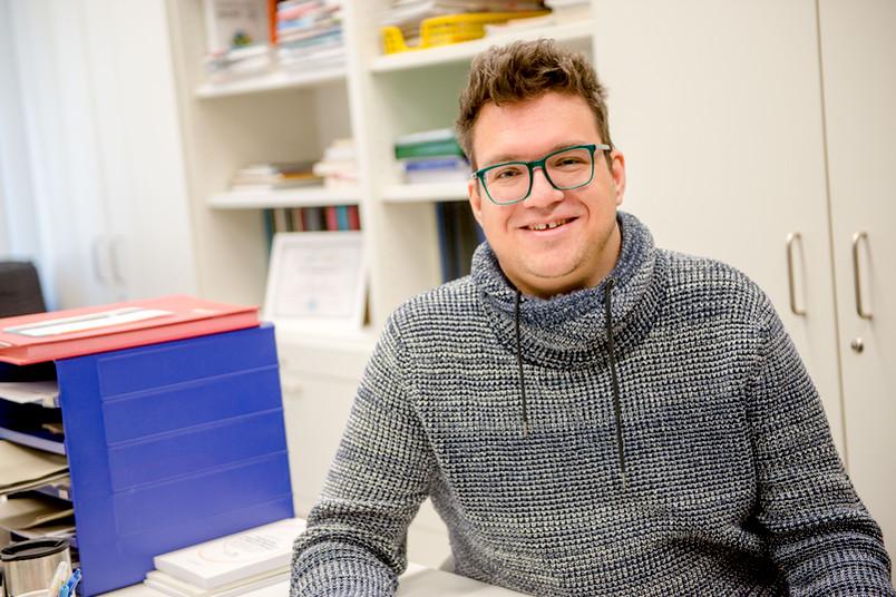 Steffen Hessler